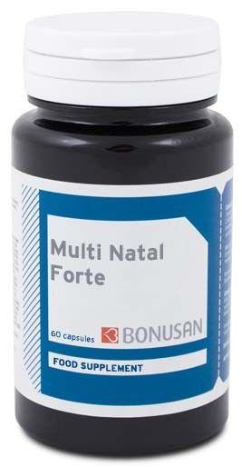 Bonusan Multi Natal Forte 60 comprimidos