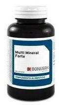 Bonusan Multi Vital Forte 60 comprimidos