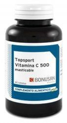 Bonusan Vitamina C 500 70 comprimidos masticables