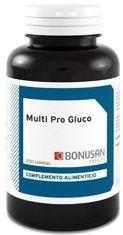 Bonusan Multi Pro Gluco 200 comprimidos