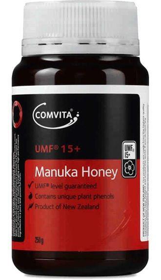 Miel de Manuka UMF 15+ 250g
