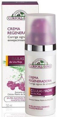 Corpore Sano Crema Regeneradora Células Madre 50ml