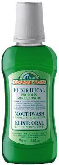 Corpore Sano Elixir Bucal 250ml
