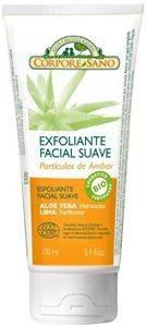 Corpore Sano Exfoliante Facial Bio 100ml