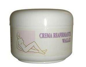 Wallax Farma Crema Reafirmante 200ml