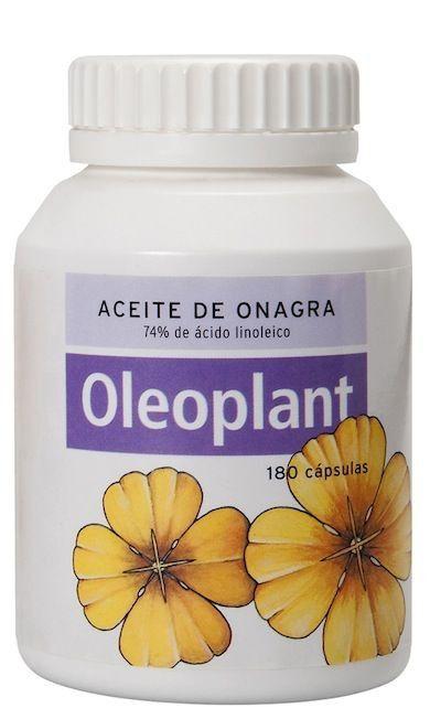 Deiters Oleoplant Onagra 180 cápsulas