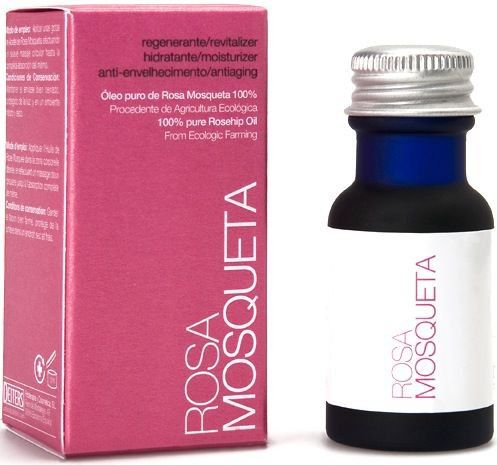 Deiters Rosa Mosqueta Aceite 100% Puro 15ml