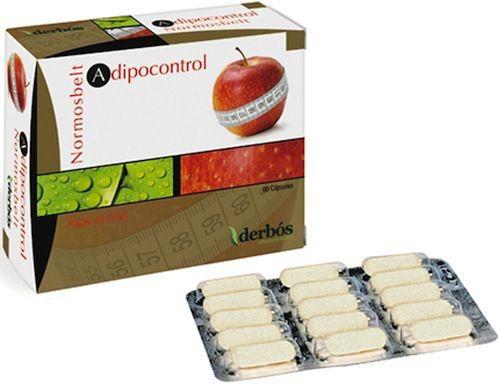 Derbos Adipocontrol 60 cápsulas