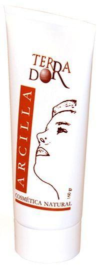 Derbos Arcilla tubo 90ml