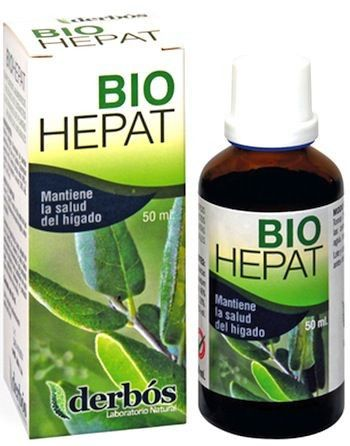 Derbos Bio Hepat 50ml