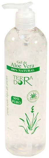 Derbos Gel Aloe Vera 100% Natural 500ml