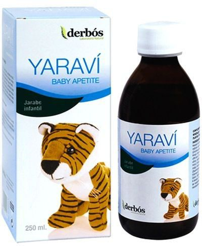 Derbos Yaravi Baby Apetite 250ml