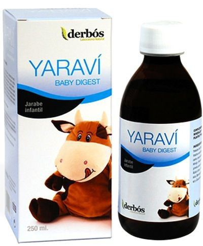 Derbos Yaravi Baby Digest 250ml