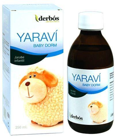 Derbos Yaravi Baby Dorm 250ml