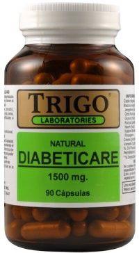 Dietinor Diabeticare 90 cápsulas