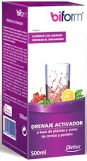 Dietisa Biform Drenaje Activador 500ml