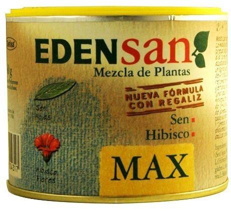 Dietisa Edensan MAX 60g