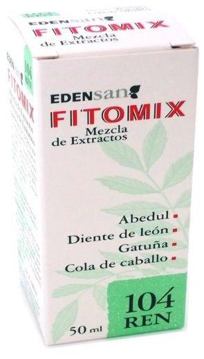 Dietisa Fitomix 104 REN 50ml