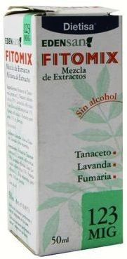Dietisa Fitomix 123 MIG 50ml
