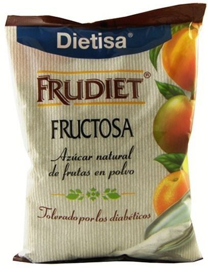Dietisa Frudiet Fructosa 750g