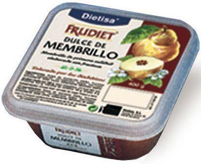 Dietisa Dulce de Membrillo Frudiet 400g