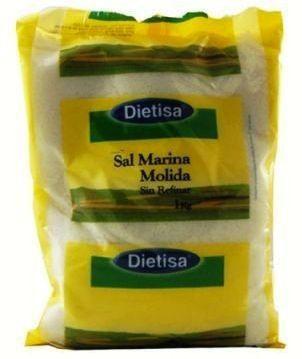 Dietisa Sal Marina Yodada 1Kg