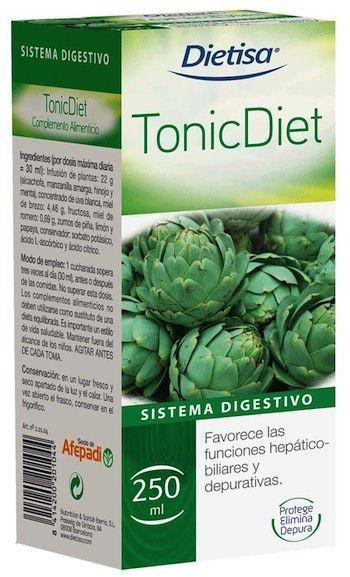 Dietisa Tonic Diet 250ml