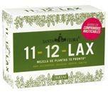 Dimefar 11-12 Lax Santa Flora 40 comprimidos masticables