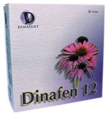 Dinadiet Dinafen 12 20 viales