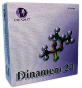 Dinadiet Dinamen 24 20 viales