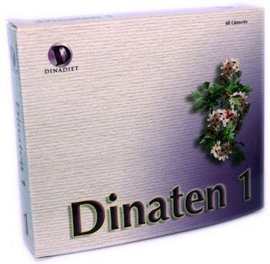 Dinadiet Dinaten 1 60 cápsulas