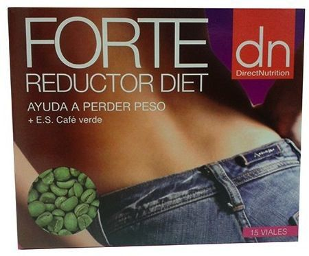 Direct Nutrition Reductor Diet Forte 15 viales