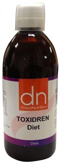 Direct Nutrition Toxidren Diet 500ml