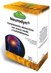 Dr. Dünner Neurodyn 30 cápsulas