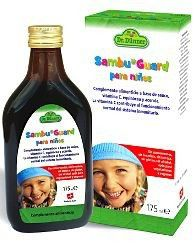 Dr. Dünner Sambu Guard Niños jarabe 175ml