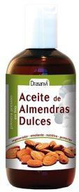 Drasanvi Aceite Almendras Dulces 250ml