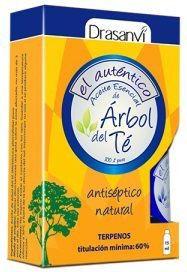 Drasanvi Aceite Arbol del Té 15ml