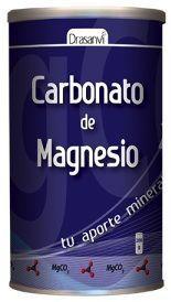 Drasanvi Carbonato de Magnesio 200g