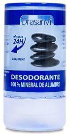 Drasanvi Desodorante de Alumbre 120g