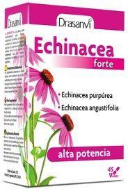 Drasanvi Echinacea Forte 45 cápsulas