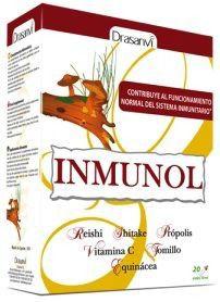 Drasanvi Inmunol 36 cápsulas