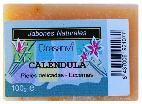Drasanvi Jabón Caléndula 100g