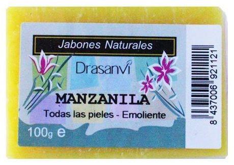 Drasanvi Jabón Manzanilla 100g