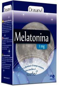 Drasanvi Melatonina 60 comprimidos