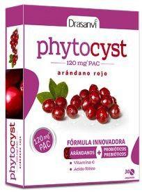 Drasanvi Phytocyst 30 comprimidos