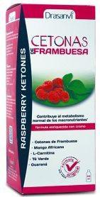 Drasanvi Cetonas de Frambuesa 500ml