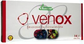 Drasanvi Venox 14 viales
