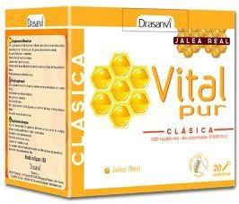 Drasanvi Vitalpur Clásica 20 viales
