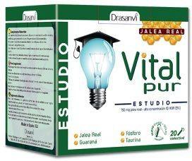 Drasanvi Vitalpur Estudio 20 viales