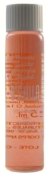 D'Shila Placenta Vegetal con Ginseng 25ml
